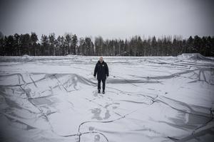 BL Arena nere för räkning – igen. Frågan är nu om fotbollshallen vid Älvvallen i Ljusdal kommer att resa sig igen till hösten?
