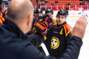Lukas Kilström. Foto: Bildbyrån.