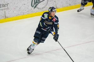 Sebastian Bengtsson.