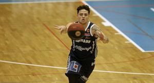 En diffus fotskada på Marshall Nelson har satt Jämtland Basket i ett knivigt läge.