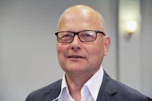 En del saker kan komma att förändras  innan årsbokslutet fastställs. Vi vill helst slippa återställa ett underskott inom tre år, säger kommunstyrelsens vice ordförande Håkan Englund (S).