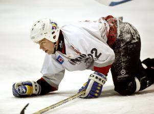 Mikael Holmberg. Foto: Sporten/Hockeypuls.
