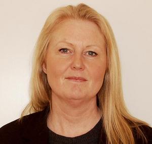 Kristina Berglund, tjänsteförrättande kommunchef på Nordanstigs kommun.