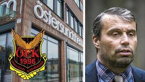 Daniel Kindberg kan ha utnyttjat sin situation som vd för Östersundshem för att gynna ÖFK.