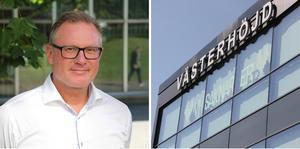 Bengt Stenhammar, gymnasiechef på Gymnasium Skövde, menar att man insåg redan första skoldagen att det blev för trångt i kollektivtrafiken. Nu har man tagit beslut om distansundervisning för årskurs 2 och 3 på Västerhöjd.