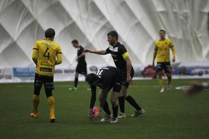 Ytterhogdal  imponerade mot Elfsborg trots förlust.
