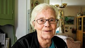 Elsie Eliasson