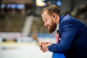 Sanny Lindström har allt som oftast helt rätt. Bild: Ola Westerberg/Bildbyrån.