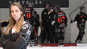 Fyra år i Elitserien blev det för Tillberga innan det blev helt klart på onsdagskvällen att klubben nästa år spelar i allsvenskan.