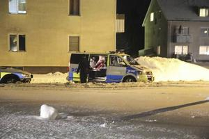 Ljusnebor viktiga i mordutredning: Ett par vittnesuppgifter r
