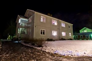 Miljö- och byggnämnden ställer krav på fastighetsägaren i Blötberget att genomföra ett antal åtgärder inom ett par månader.Foto: Johan Sörensen/Arkiv