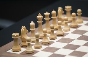 Schackverksamheten i Nynäshamn är inte vad den en gång har varit, menar Björn Larsson.