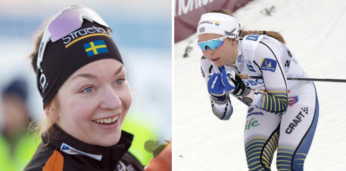 Moa Olssons fina slutsträcka räckte inte – Sverige missade medalj i mixedstafetten i U23-VM