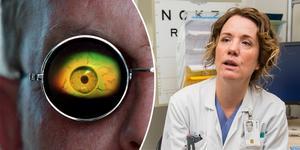 Ögonklinikens länsverksamhetschef Annie Aspvik meddelar att problemen med hur vissa patienter fått betala sina patientavgifter till utlandet nu ska vara på väg att lösas.