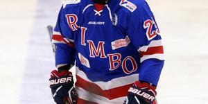 Rimbo Hockey har gjort klart med sitt första nyförvärv inför säsongen 2019/20.