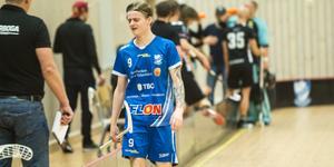 Linus Alvin, IFK Arboga.