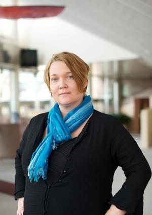 Stina Morian är analyschef vid YouGov Opinion