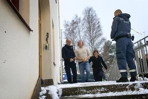 Billy Fagerström förnekar att han mördade Tova Moberg. På torsdag meddelar hovrätten sin dom mot honom.