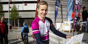 Walter Lagerhäll hoppas att Hittaut ska bli en succé även i Bollnäs.