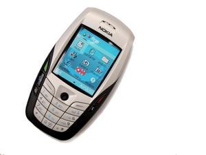 Nokia 6600. Arkivfoto: TT