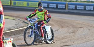 Maksym Drabik fortsätter i Lejonen.