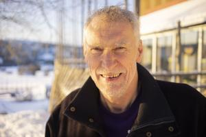 Janne Zakrisson, Klövsjö gårdsbryggeri.