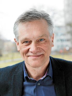 Anders Lerner ser att Västerås har en stor utmaning att få sitt kulturliv att växa i takt med staden.Foto: Pia Lindhe Rudolf, Västerås Stad
