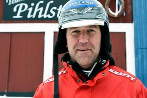 Markus Pihlström kan fira dubbelt.