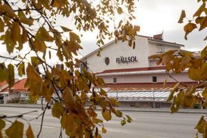 Äldreboendet Fjällsol i Funäsdalen har rykte om sig att ha fin och omtänksam personal.