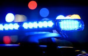 Foto: TT/Johan Nilsson. Av de tolv dom greps i natt i Enviken är fyra nu anhållna i Gävle.