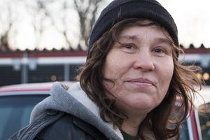 Maria Johansson hoppas nu att felet kommer att rättas till och att inte fler drabbats.