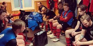 Rånäs föll med 2–1 mot Lohärad i våras. Foto: Rånäs IF.