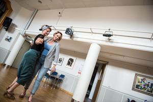 Dansen kommer ursprungligen från 20-talets New York.