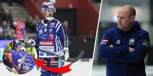 Martin Johansson och Johan Sixtensson. Bild: Jonna Igeland / Andreas Tagg