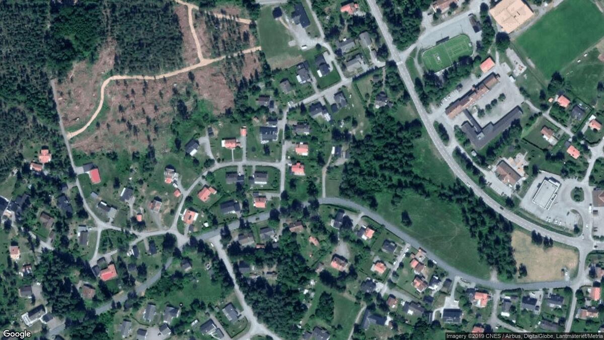 87 kvadratmeter stort hus i Sundborn sålt för 2100000 kronor