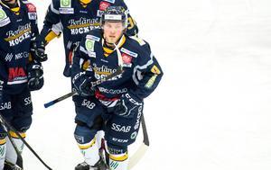 Sebastian Bengtsson, Borlänge.