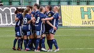 Blir SDFF serieledare efter matchen mot Umeå?