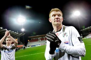 Michael Almebäck är nu helt klar för Club Brügge.
