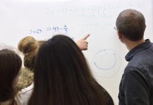 Bryr sig Sundsvalls kommun om oss elever, undrar signaturen