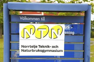 24 elever tar studenter från Norrtelje Teknik- och Naturbruksgymnasium i år.