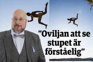 Patrik Oksanen skriver om säkerhetspolitik och försvar för flera av Mittmedias liberala och centerpartistiska ledarsidor. Till vardags är han politisk redaktör på Hudiksvalls Tidning (c).