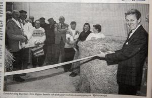Bild från ÖA 10/11 1993.