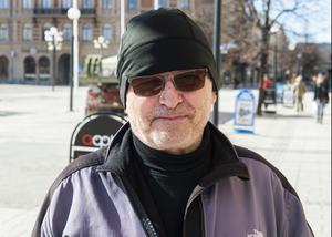 Rune Häggbom, Allt i allo, 63 år, Sundsvall