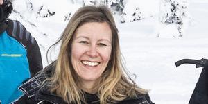 Ska vi nå målen i den nationella livsmedelsstrategin och arbeta för en fossilfri framtid kan vi inte få våra skogar och åkermarker sönderkörda av nöjesåkare, säger Ida Nyberg LRF.