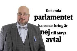 Det här är en ledartext av Patrik Oksanen, politisk redaktör på Hudiksvalls Tidning (c) och ledarskribent Östersunds-Posten.