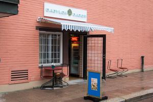 Babylon bageri ligger på Fredsgatan 18 i Sala.