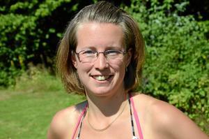Linnea Hägglöf i Fjugesta är ny på valsedeln (plats 4) för Moderaterna i Lekeberg.