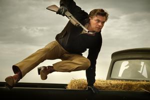 Leonardo DiCarprio spelar skådespelaren Rick Dalton i Quentin Tarantinos nya film