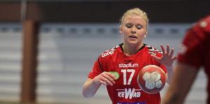 Moa Henriksson. Bild: Anders Andersson