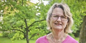 Kommunalråd Marie Wilén (C).